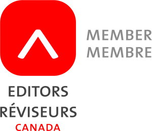 Editors Association Canada logo