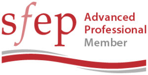 Logo of SfEP and Advanced Professional Member
